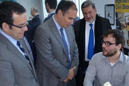Región del Biobío cuenta con el primer centro de innovación en Salud de Latinoamérica