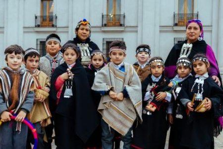 Día Nacional de los Pueblos Indígenas